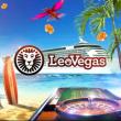 Win a Caribbean Cruise at Leo Vegas